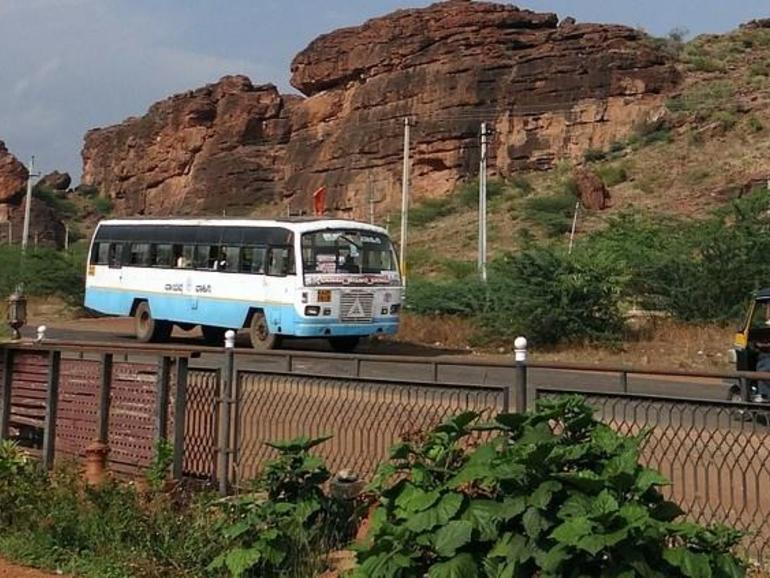 Location Data For Over 11,000 Indian Buses Left Exposed Online
