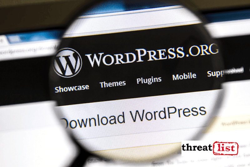 Stealthy Malware Disguises Itself as a WordPress License Key