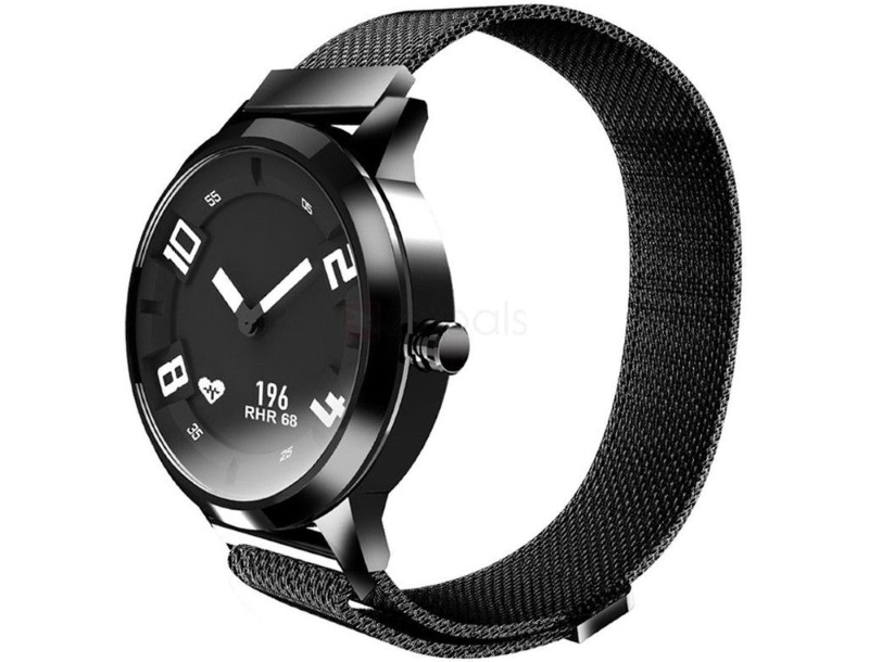 Lenovo Watch X Riddled with Security Vulnerabilities