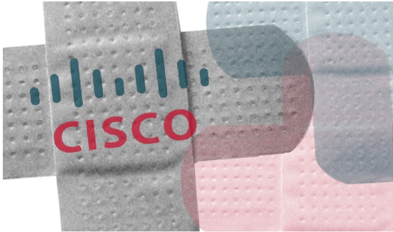 Cisco Fixes Critical Flaw in Wireless VPN, Firewall Routers