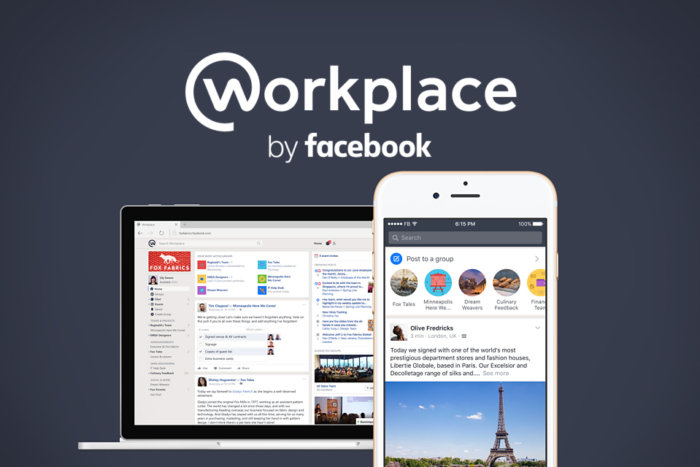 Does Workplace have a Facebook problem?