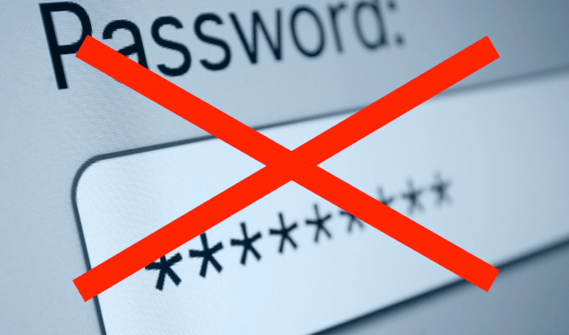 Google Ditches Passwords in Latest Android Devices