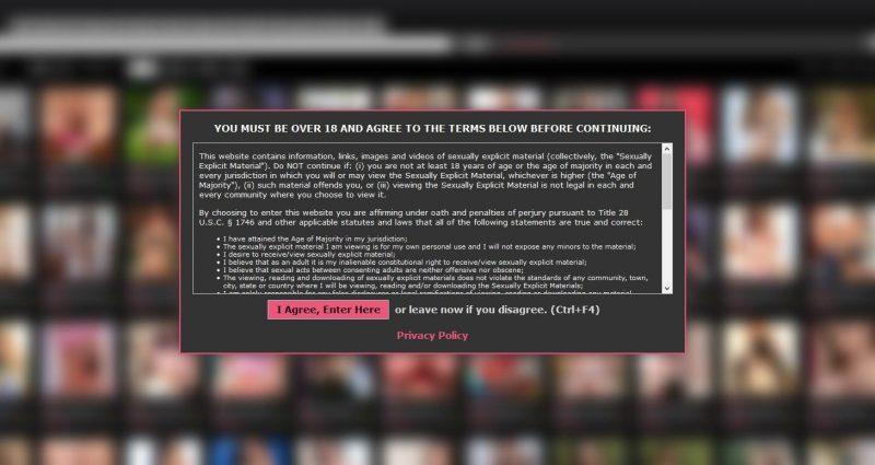 ThreatList: Porn-Focused Malware Triples, Dark Web Loves It