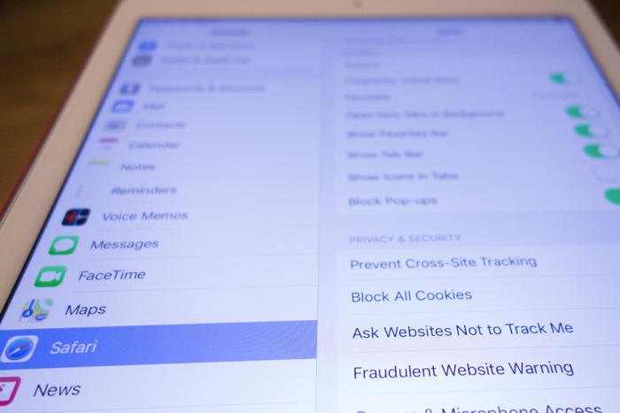 Apple is removing the Do Not Track toggle from Safari, but for a good reason
