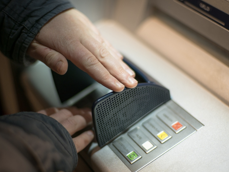 Software Executive Exploits ATM Loophole To Steal $1 Million