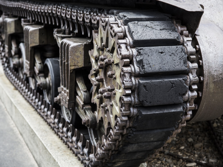 The Military Wants To Build Lethal Tanks With AI