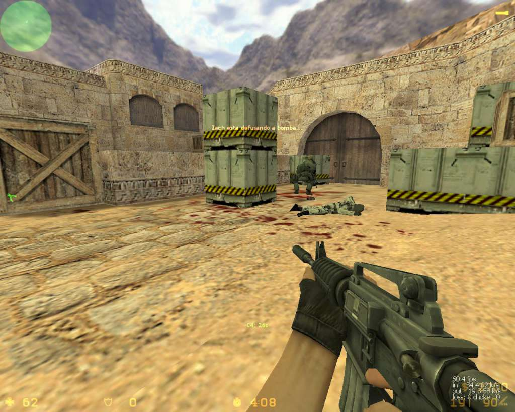 Zero-Days in Counter-Strike Client Used to Build Major Botnet