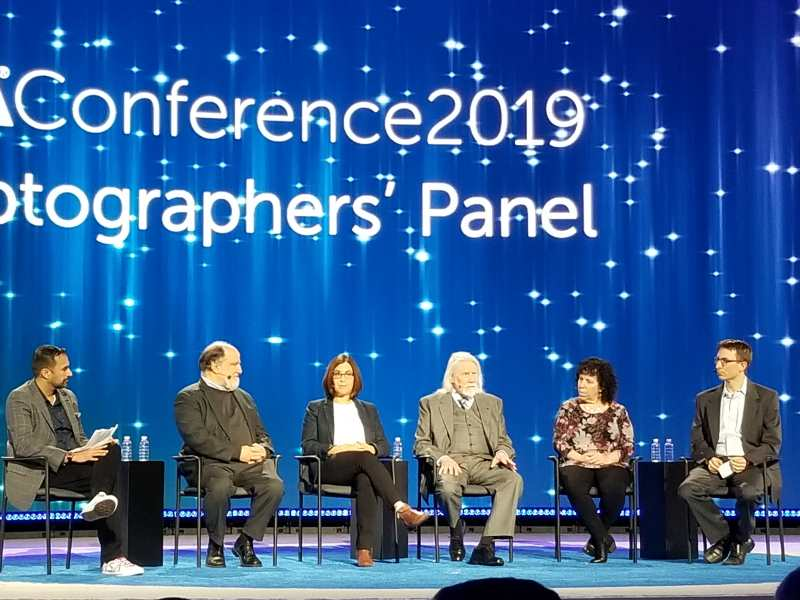RSA Conference 2019: Cryptographers' Panel Decries Adi Shamir's Visa Issues