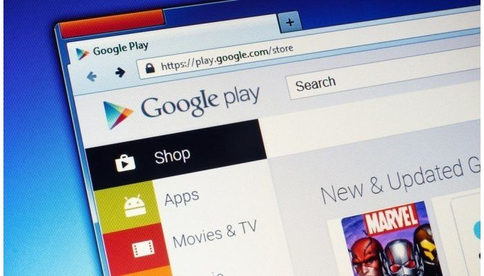 Google Play Touts Certs in Quest For Enterprise Security