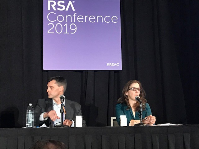 RSA Conference 2019: NIST's Privacy Framework Starts to Take Shape