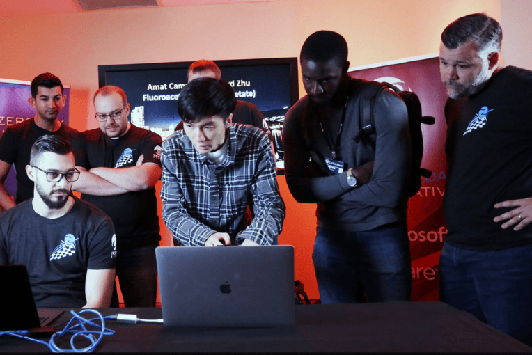 Firefox and Edge Fall to Hackers on Day Two of Pwn2Own