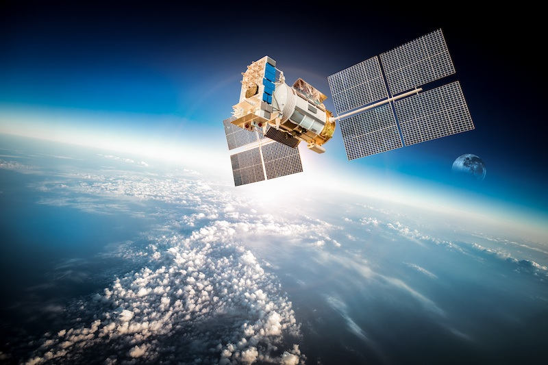 RSA Conference 2019: The Sky's the Limit For Satellite Hacks