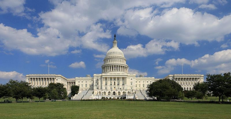 Federal Focus on Cyber Plays Out in President's Budget, IoT Legislation