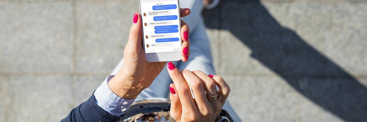 Battling misinformation focus of Facebook, Twitter execs' talk