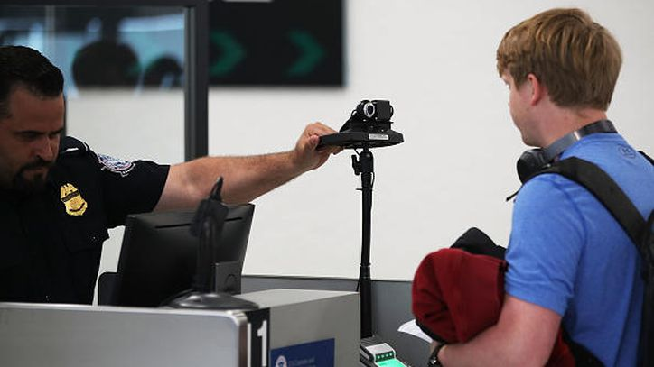 US Setting Up Facial Recognition At Major Airports Without Proper Vetting