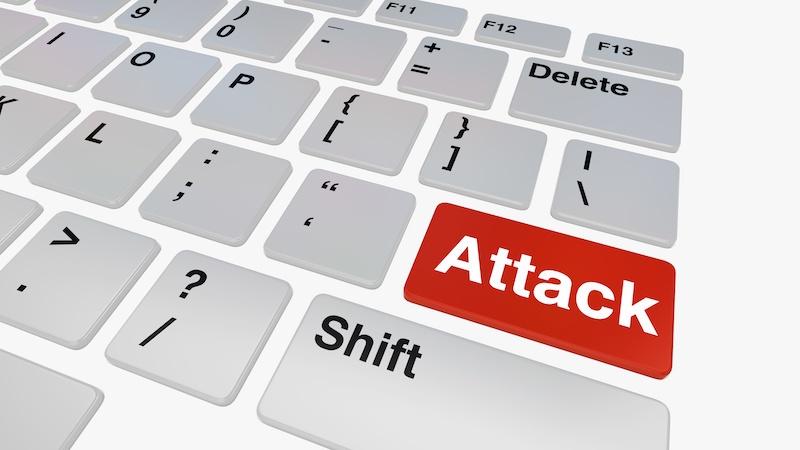 Unpatched Fujitsu Wireless Keyboard Bug Allows Keystroke Injection