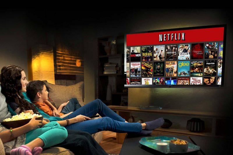 Purveyor of Cracked Netflix, Hulu, Spotify Accounts Arrested