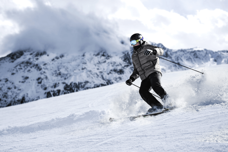 Smart Ski Helmet Headphone Flaws Leak Personal, GPS Data