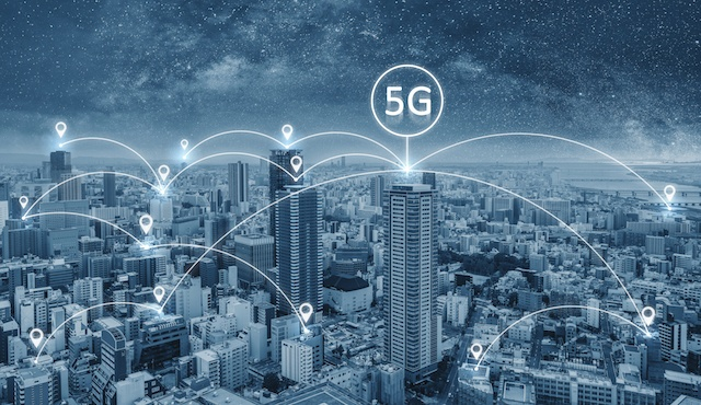 Critical Flaws in Sierra Wireless 5G Gateway Allow RCE, Command Injection