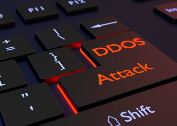 Rogue Waves: Preparing the Internet for the Next Mega DDoS Attack