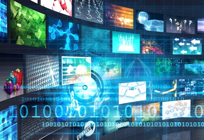 Android-Based Sony Smart-TVs Open to Image Pilfering