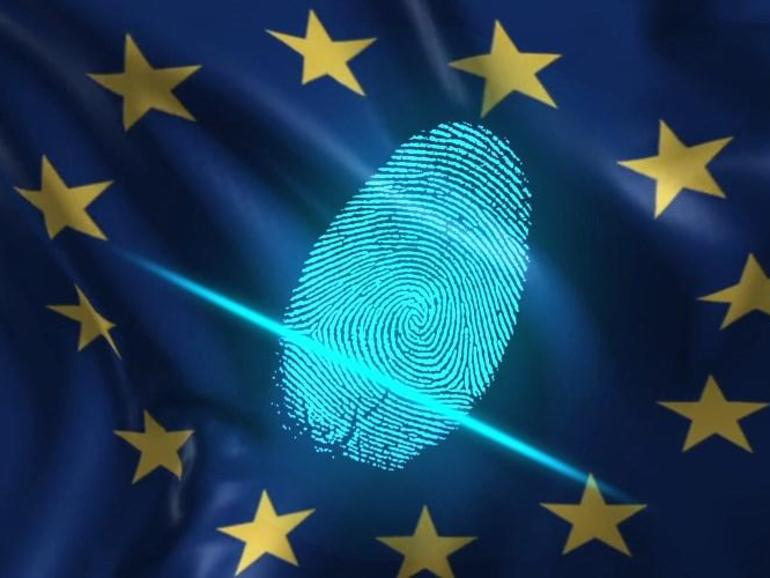 EU Votes To Create Gigantic Biometrics Database