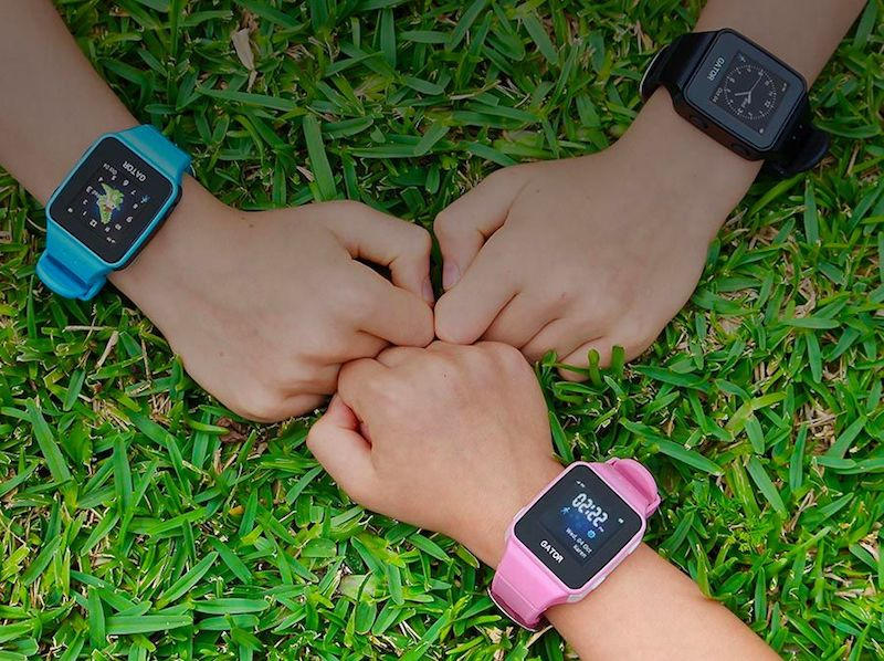 TicTocTrack Smartwatch Flaws Can Be Abused to Track Kids