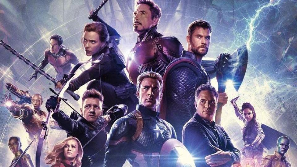 Avengers: Endgame Sites Promise Digital Downloads, Deliver Info-Harvesting
