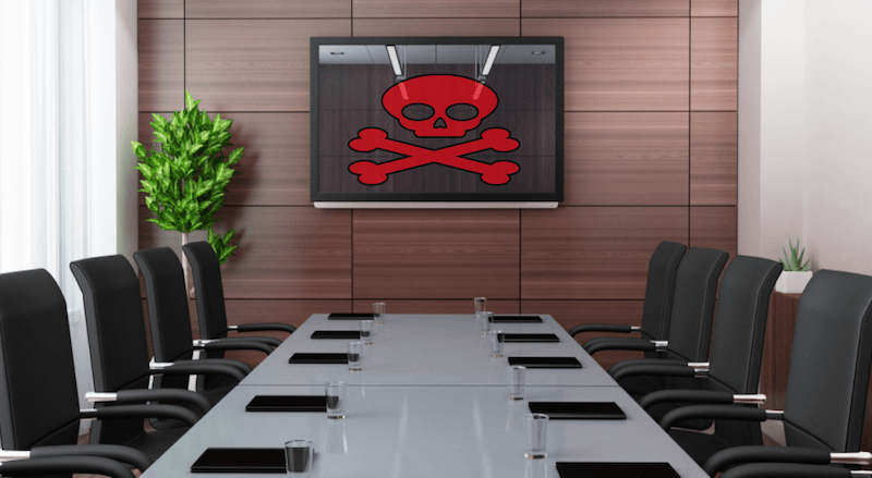 Critical Flaws Found in Eight Wireless Presentation Systems